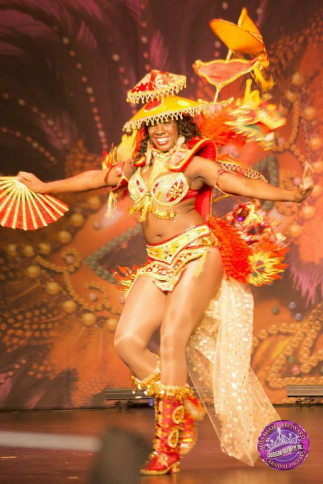 Carnival Costume Competition