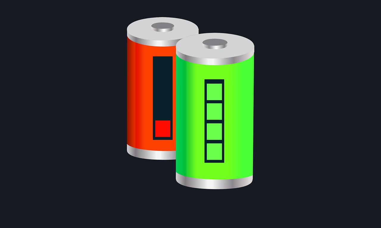 Del 3: ENERGILAGRING -