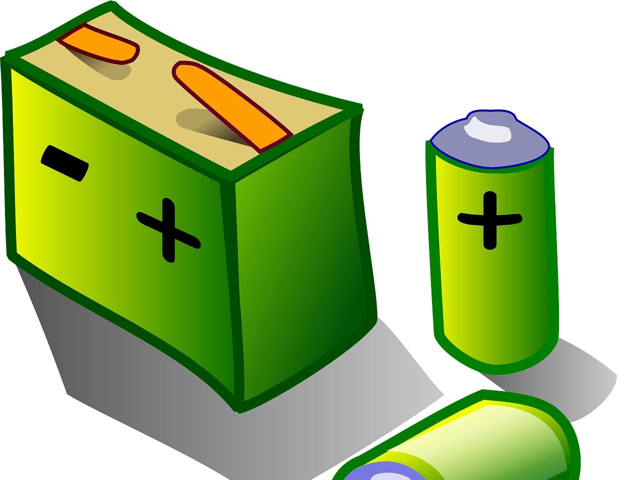 Del 3: Energilagring - Hva er status for lagringsteknologier, og hva kan vi forvente oss?