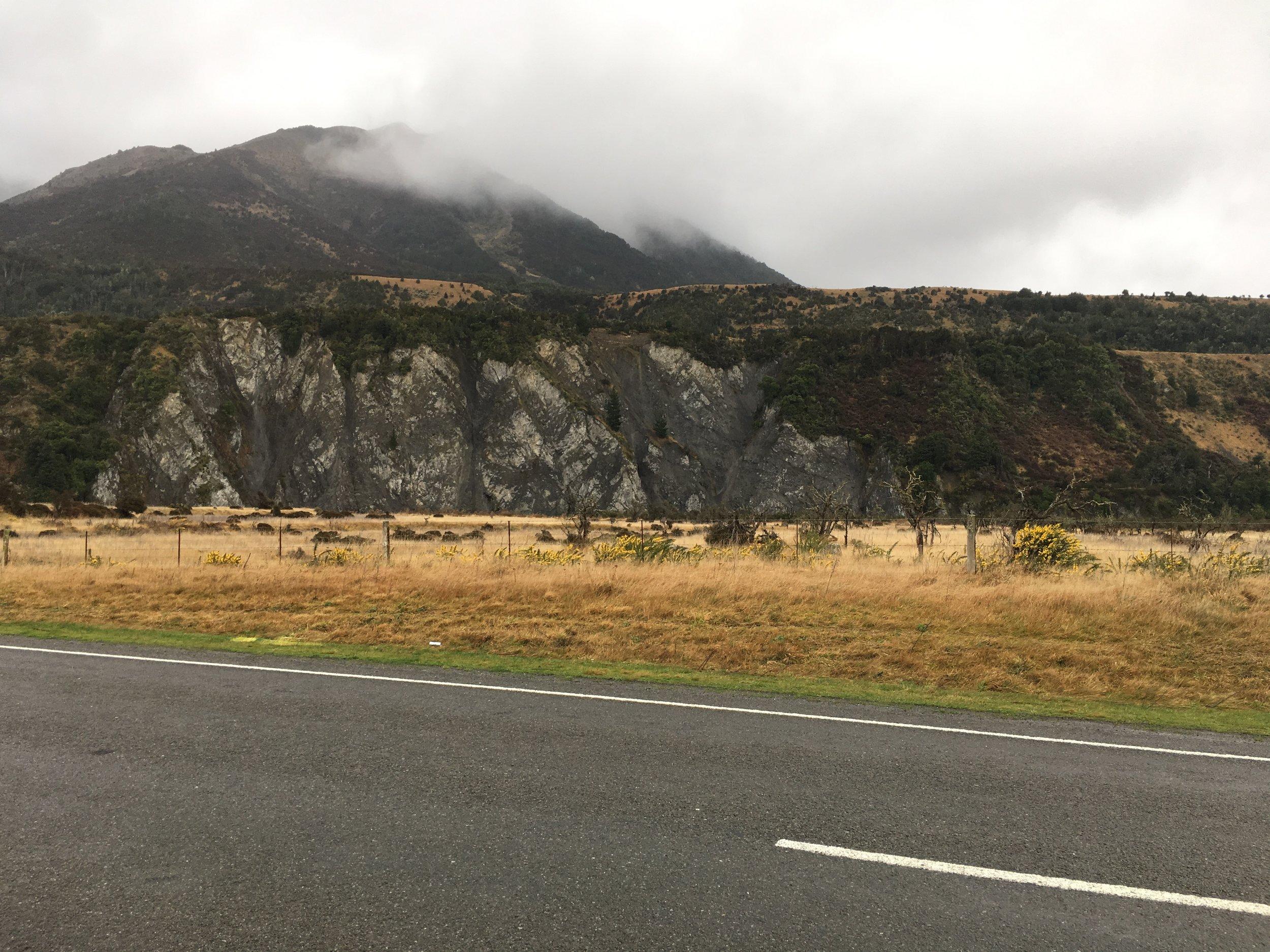 Beautiful South Island
