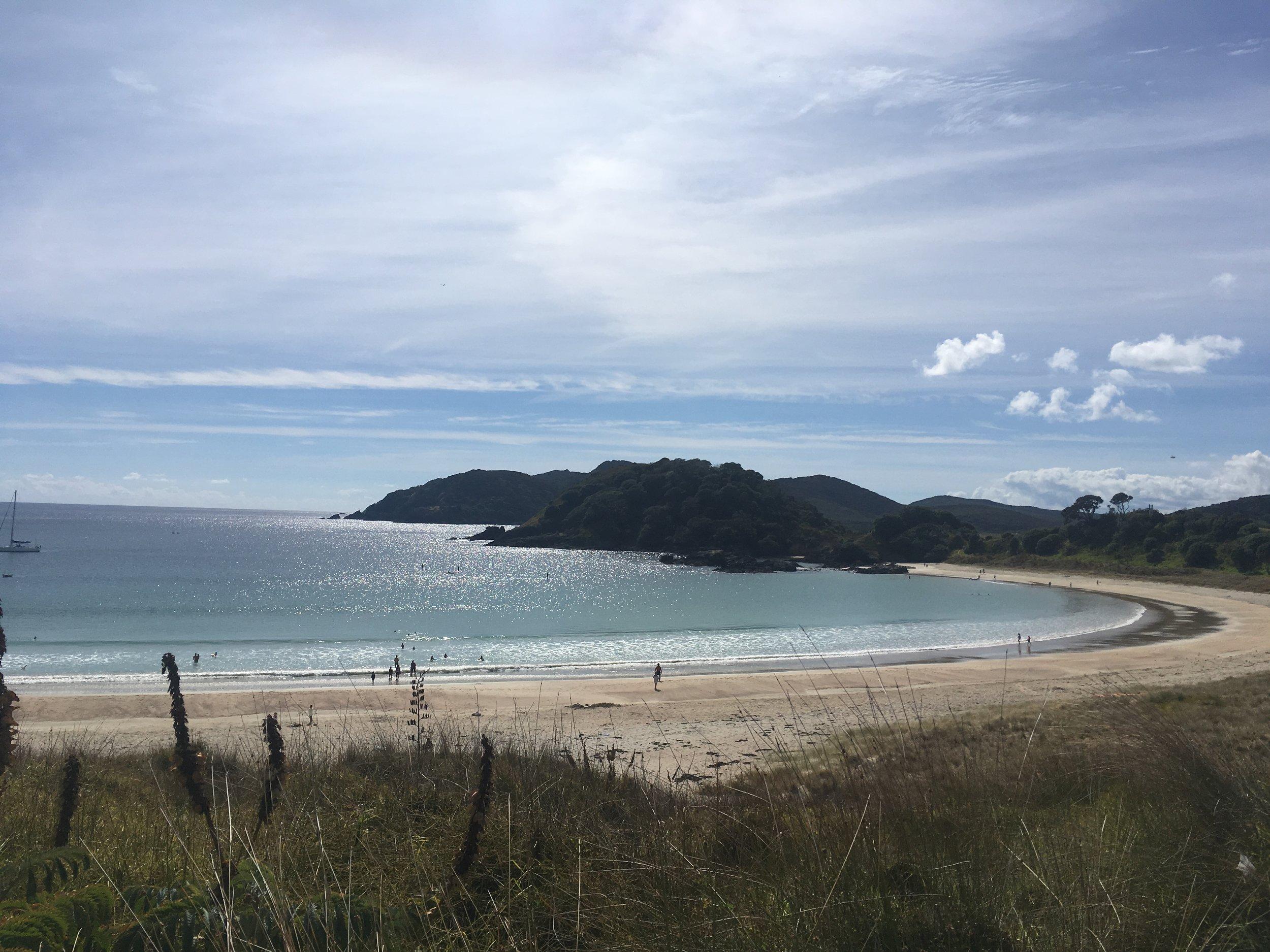 Beautiful Maitai Bay
