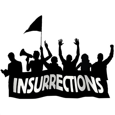 Insurrections - Massive uprisings, from the Arab Spring, to Occupy Wall Street, to the movement of the squares, to Black Lives Matter have shaken the very core of our world system. Are these anti-systemic insurrections connected in some way? What does it mean when an insurrection takes place? How are demands produced in an insurrection? Are today's insurrections developing new theories of social and political change?