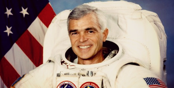 The Astronaut's Secret - The Astronaut's Secret is a documentary about the life of Astronaut Rich Clifford. It uncovers how Rich and NASA kept his Parkinson's disease a secret for 17 years, explores the impact of the end of the Shuttle Program on Rich's life, and follows him as he speaks nationwide about Parkinson's disease.