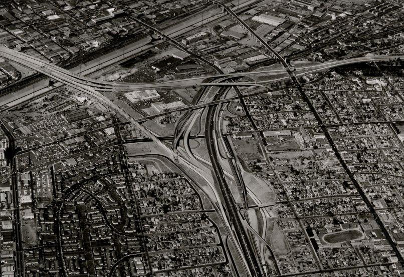 East LA Interchange - East LA Interchange tells the story of working-class, immigrant Boyle Heights, the oldest neighborhood in East Los Angeles.