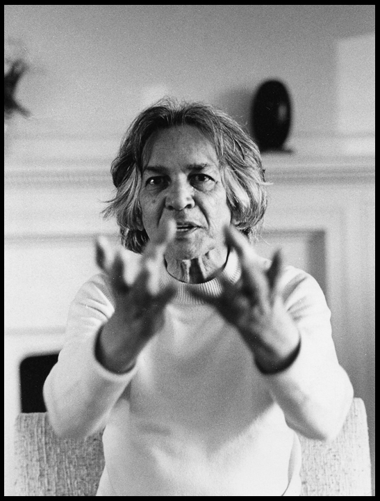 """The UG Krishnamurti Documentary - """"U.G."""" is an exploratory portrait of the life and ideas of U.G. Krishnamurti (1918-2007), the provocative iconoclast who rejected the search for spiritual enlightenment."""