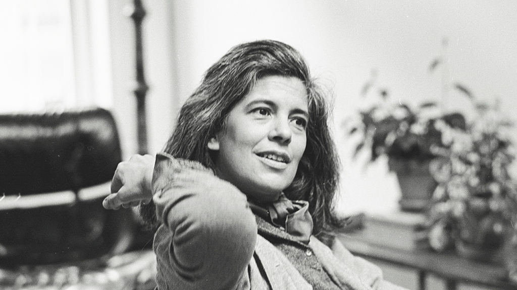 Regarding Susan Sontag - REGARDING SUSAN SONTAG is an intimate and nuanced investigation into the life of one of the most influential and provocative thinkers of the 20th century. Passionate and gracefully outspoken throughout her career, Susan Sontag became one of the most important literary, political and feminist icons of her generation.