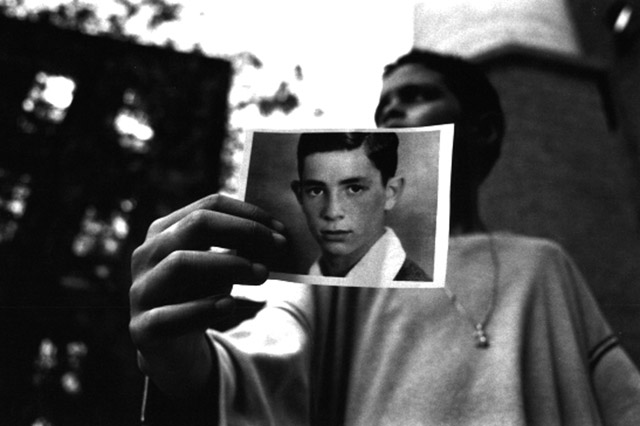 Lowell Blues - Lowell Blues remembers the place Jack Kerouac could not forget. By fusing visual history, language and jazz into a 30-minute film poem, Lowell Blues illuminates Kerouac's childhood holy land.
