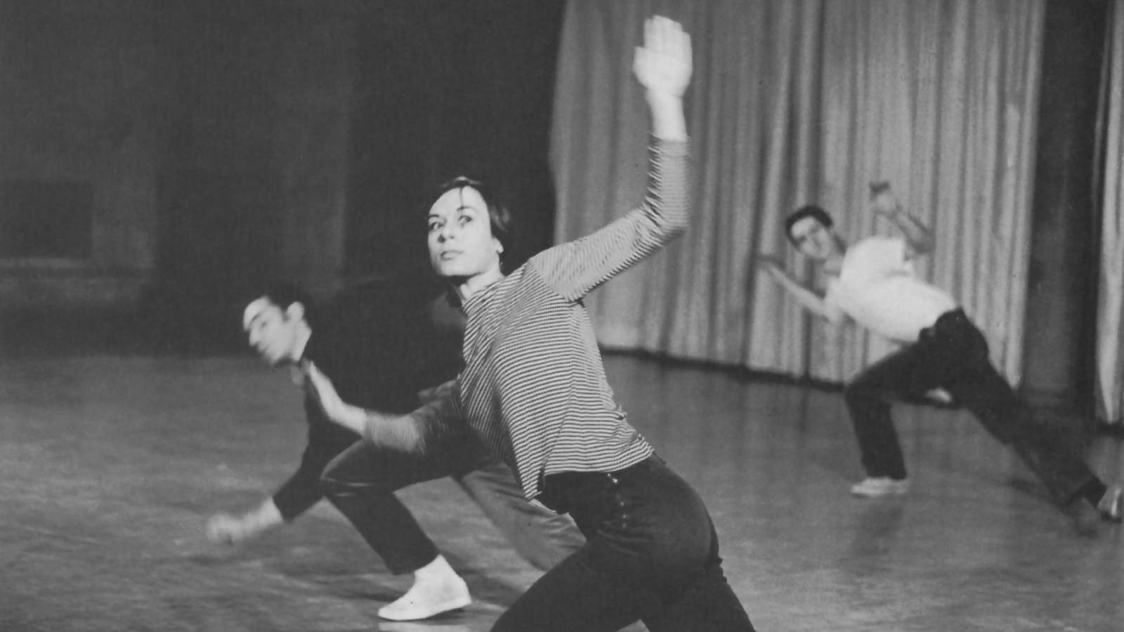 Feelings Are Facts - The only documentary to focus solely on the life and career of Yvonne Rainer, Feelings Are Facts: The Life of Yvonne Rainer tells the captivating story of one of America's most important artists.
