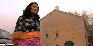 The Mosque In Morgantown - When Muslim writer and activist Asra Nomani returns to her hometown mosque in West Virginia, she believes she sees signs of trouble: exclusion of women, intolerance toward non-believers, suspicion of the West.