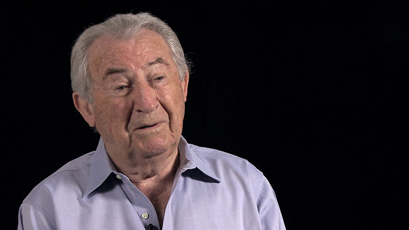 A Call To Remember:The David Schaecter Story - This 30-minute documentary geared for educational distribution focuses on the life of David Schaecter. Born in a small town in Slovakia, his harrowing tale of surviving the Holocaust takes viewers on a poignant journey.