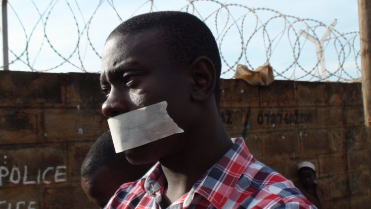 Voices Combating Homophobia in Uganda - Homophobia, not homosexuality, is the real import into Uganda. With the Voices of the Abasiyazzi project, we help LGBTIA Ugandans talk directly to their fellow Ugandans about their shared culture and lives