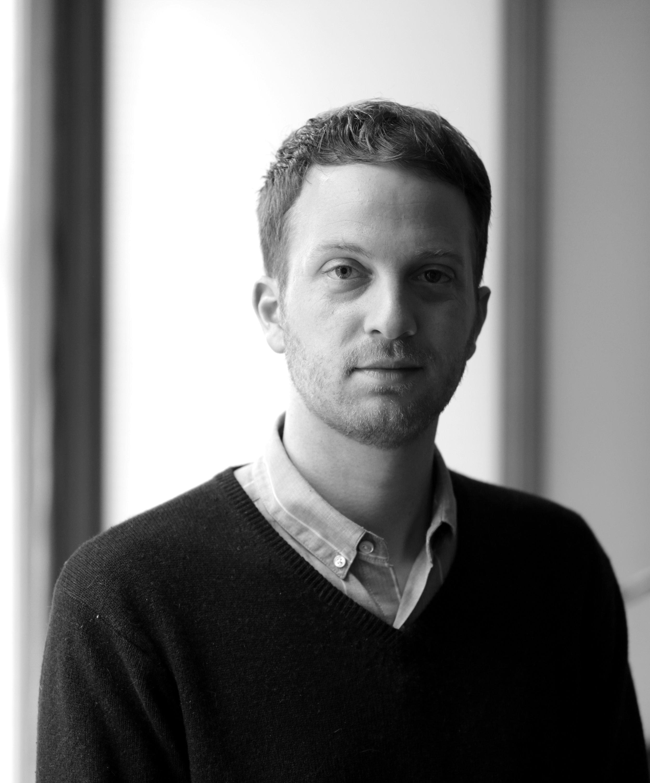 Photo of Matt Wolf