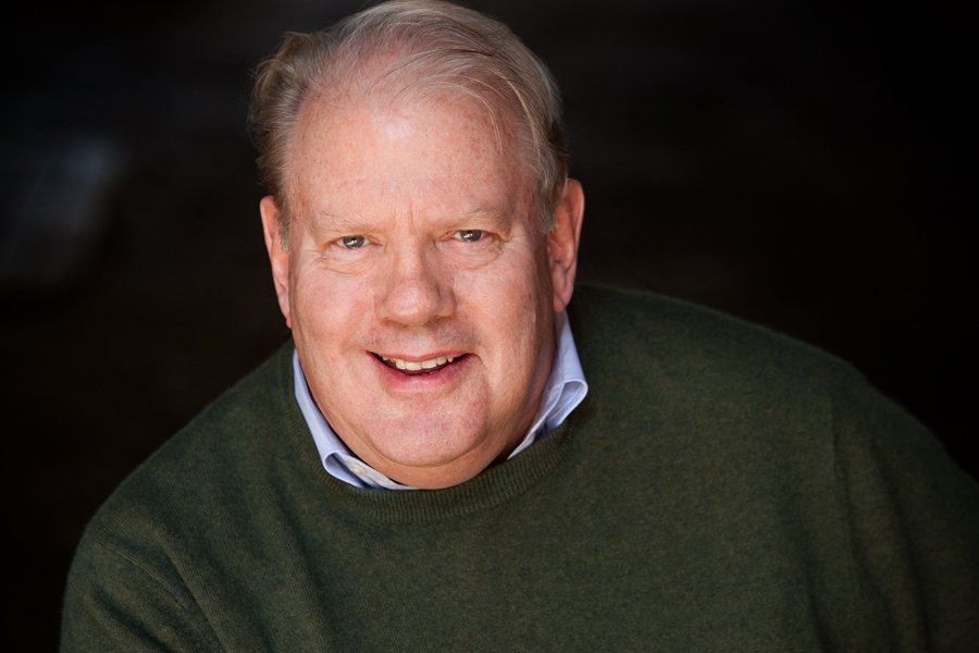 Photo of Mike Houlhan