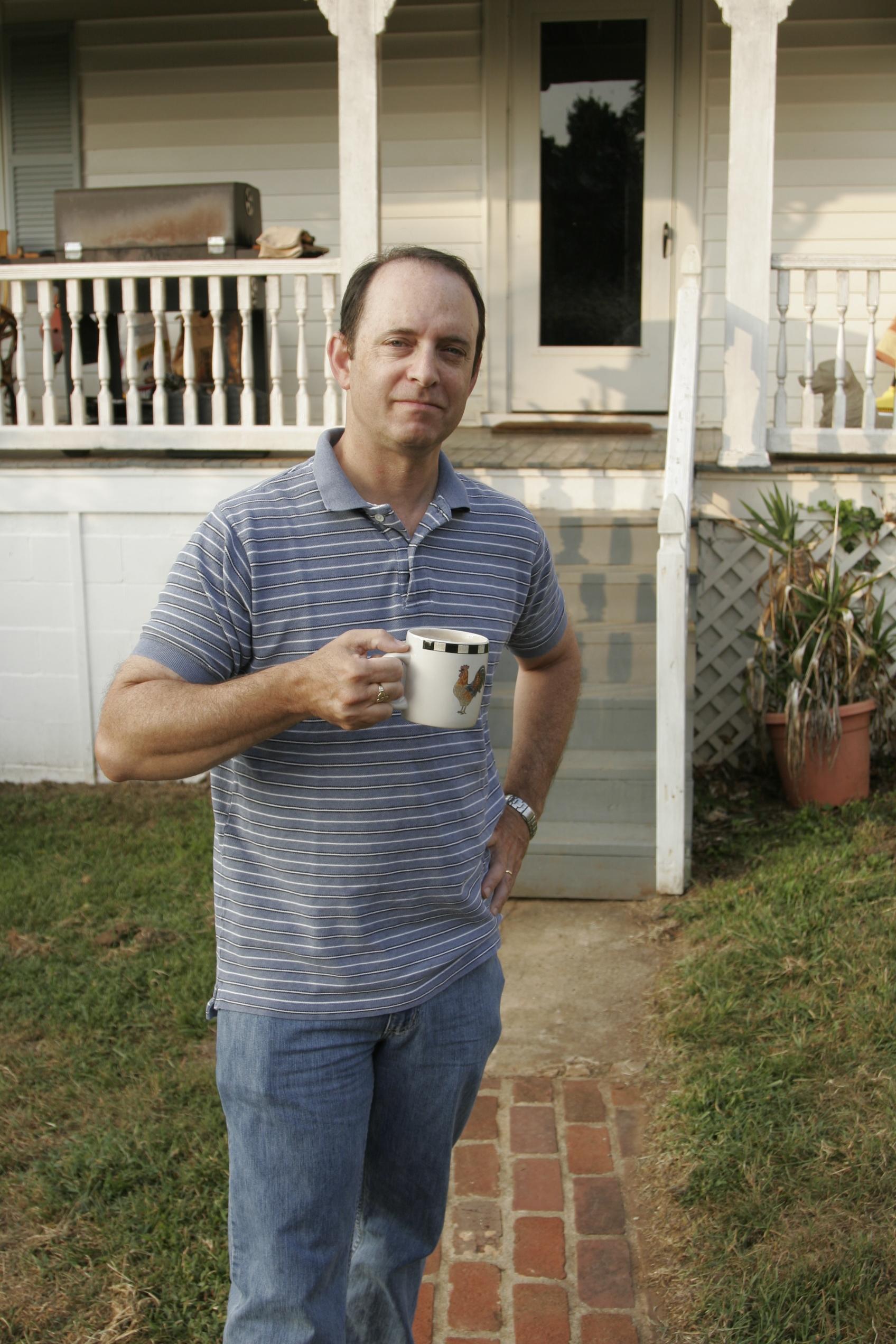 Photo of Marc Fields