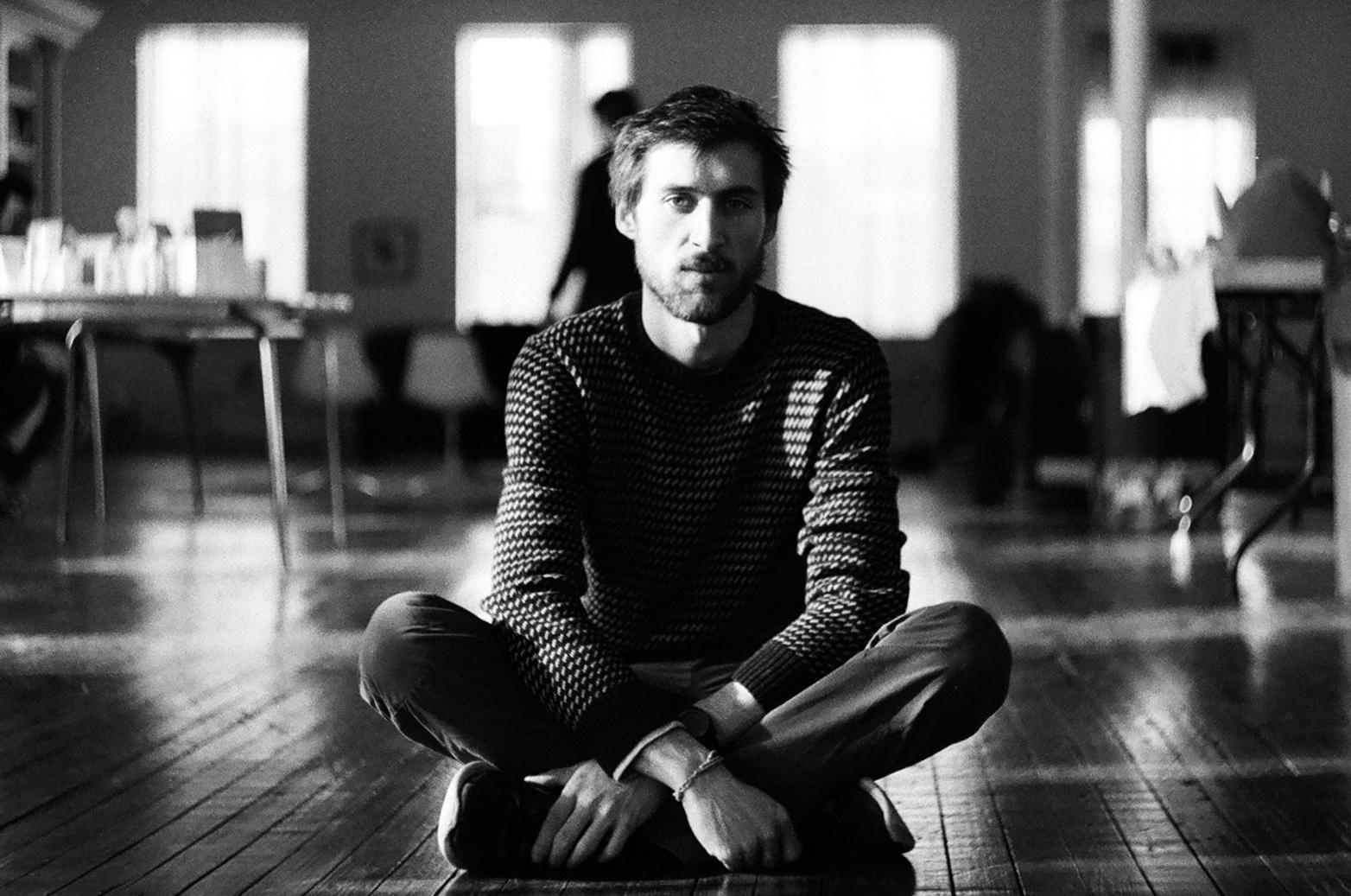 Guillaume Caron