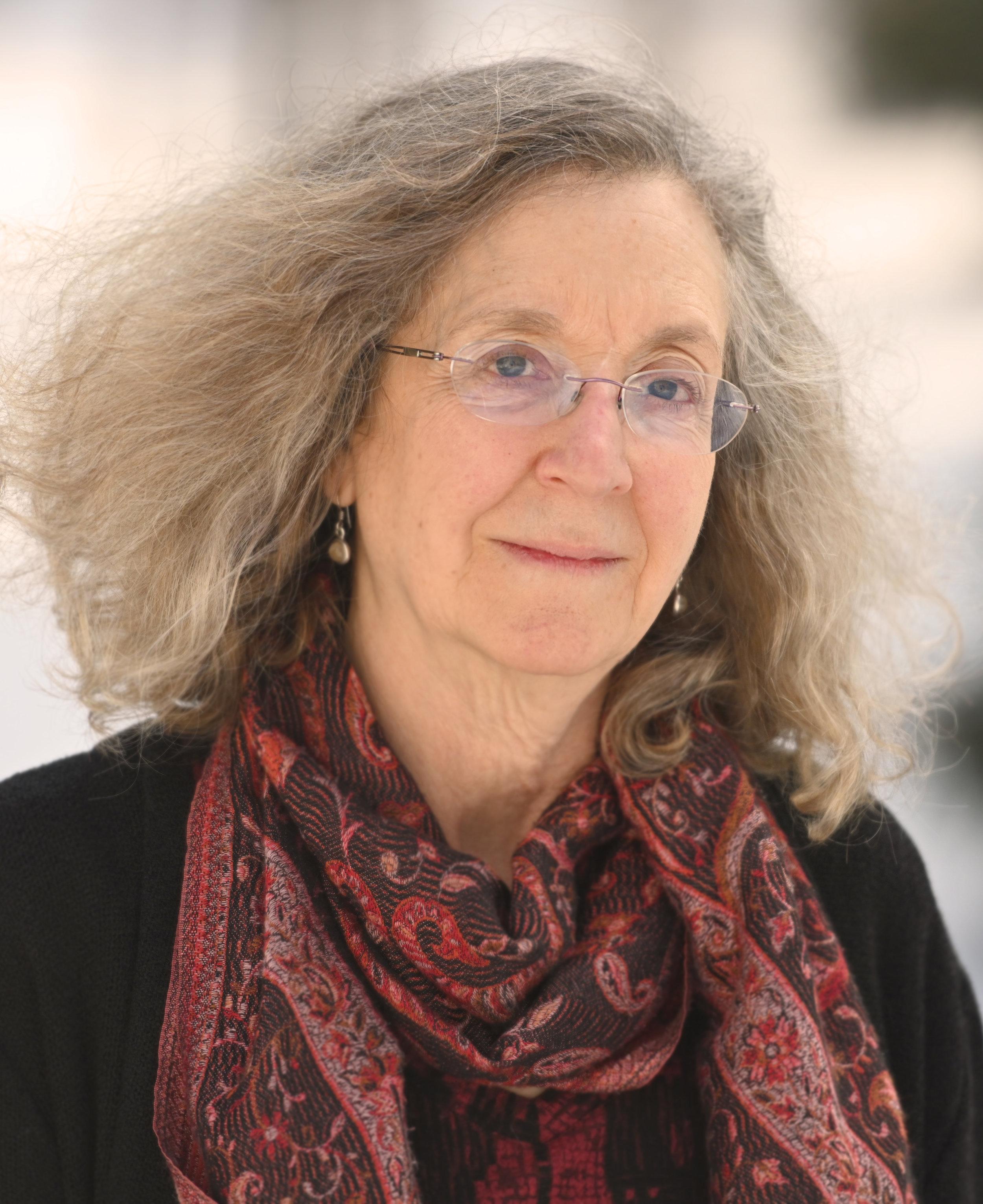 Susan Rieder
