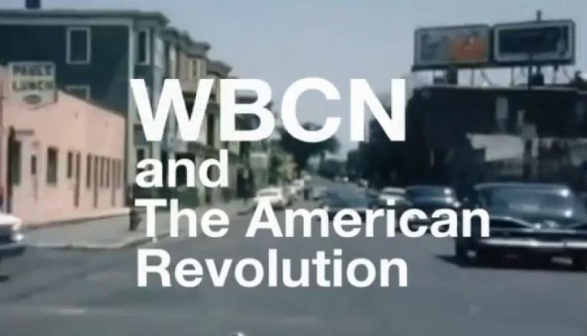 The American Revolution -