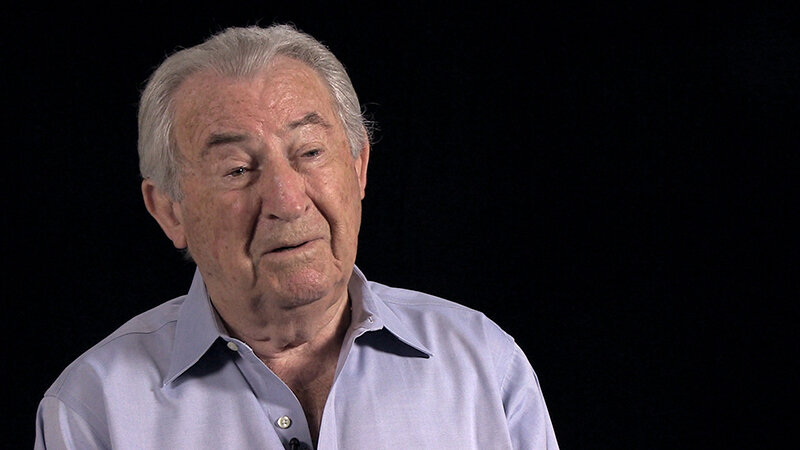 A Call To Remember: The David Schaecter Story - This 30-minute documentary geared for educational distribution focuses on the life of David Schaecter. Born in a small town in Slovakia, his harrowing tale of surviving the Holocaust takes viewers on a poignant journey.