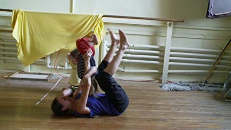 """An Intimate Dance - Contact Improvisation is a dance form that is well loved by those who practice it…and virtually unknown to those who do not. In 1972, a dancer named Steve Paxton conceived of contact improv as a dance experiment, defying social norms like """"keep your distance"""" and """"stay upright."""""""
