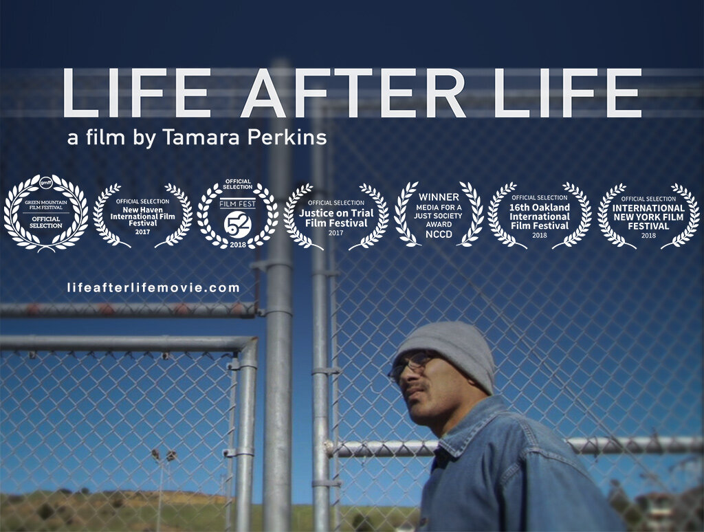 Life After Life - After decades behind bars, three men set out to prove success can lie on the other side of tragedy.