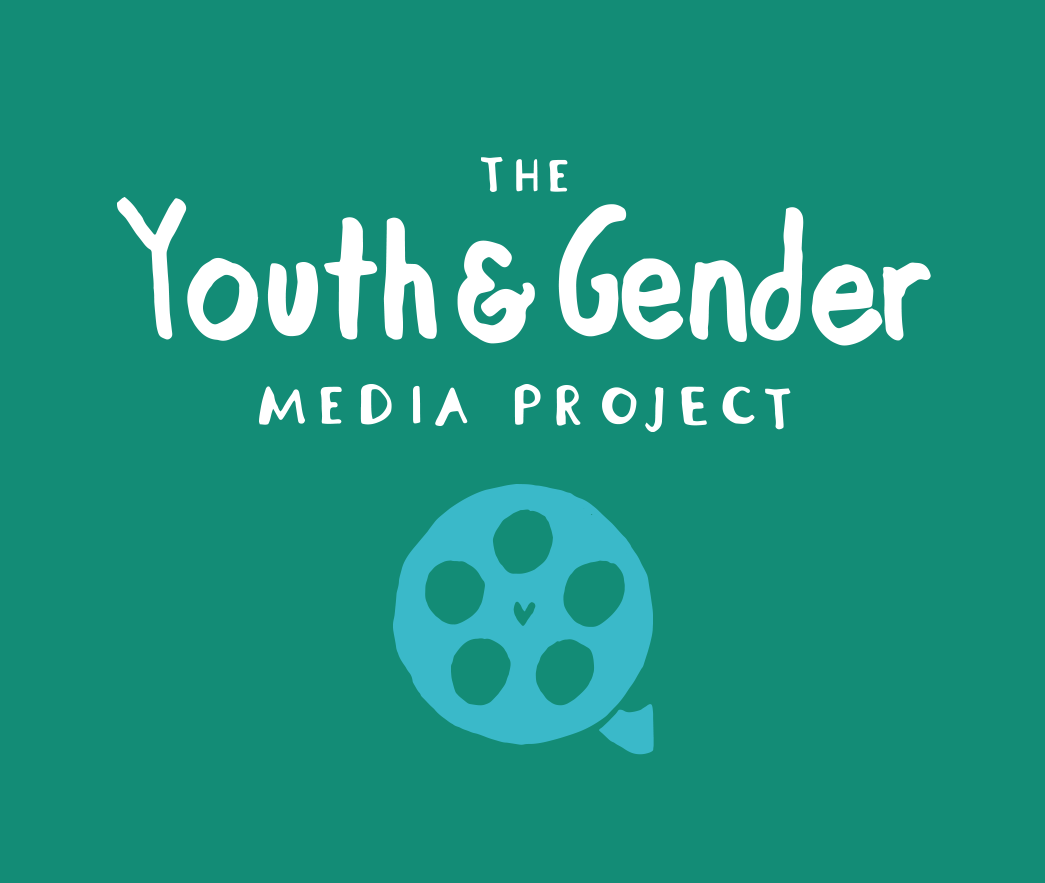 Youth and Gender Media Project - THE YOUTH AND GENDER MEDIA PROJECT encompasses a growing collection of short films that capture the diversity and complexity of gender non-conforming youth.