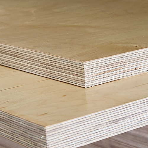 Baltic Birch Plywood $$