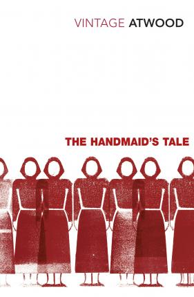 1.  - Handmaid's Tale by Margaret Atwood