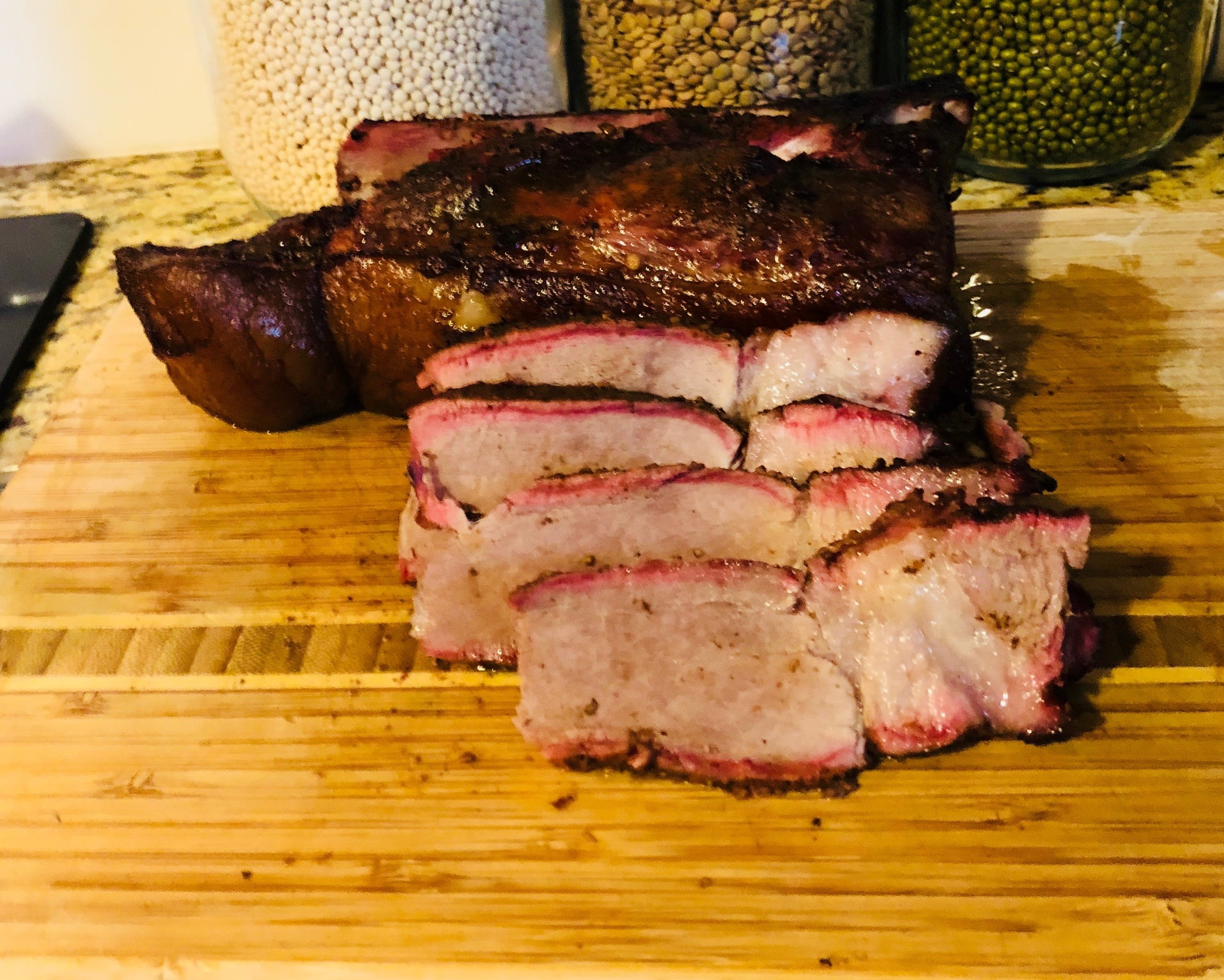 Pasture Raised Cooked Pork, Humanely Raised Meats in Chickamauga, GA