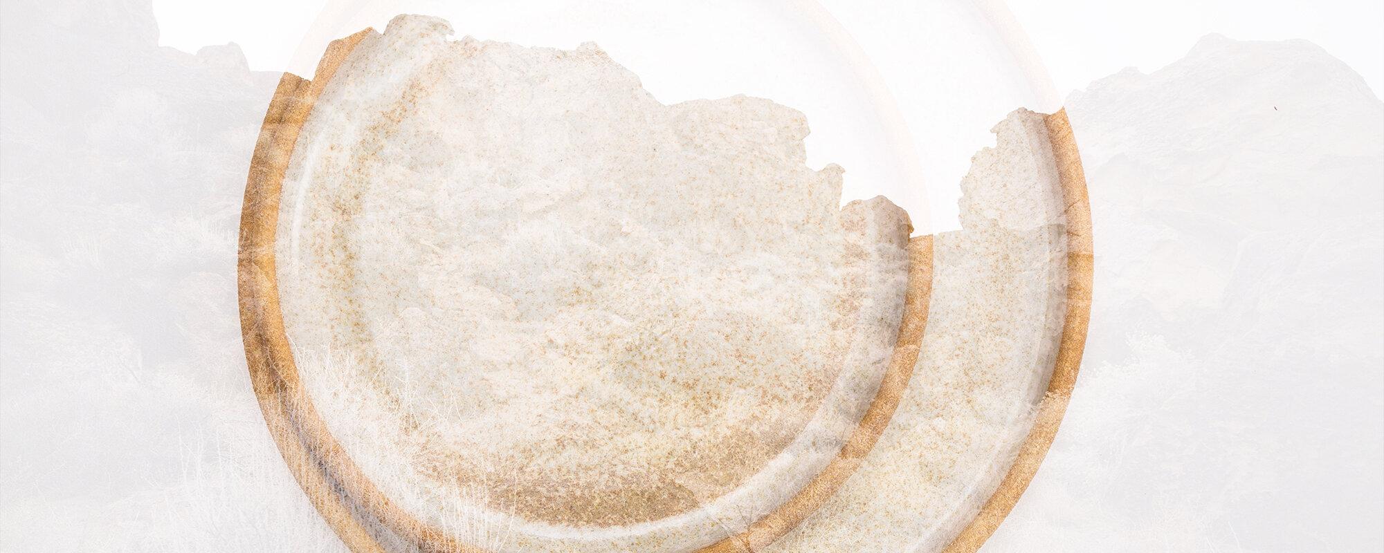 High Desert Collection - Hand-thrown durable tableware
