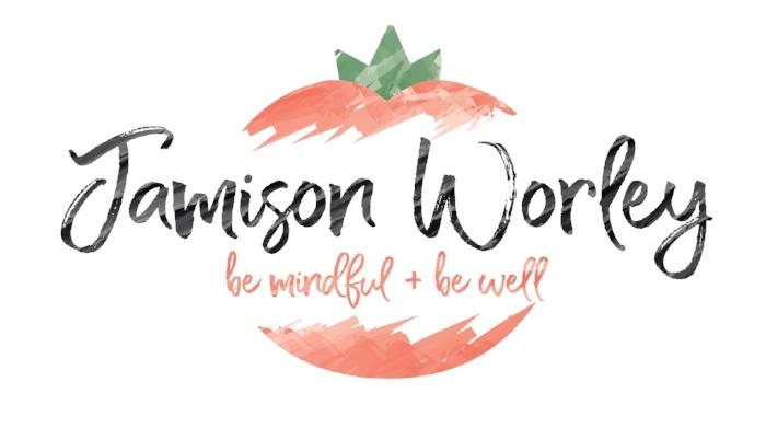 Jamison Worley RDN