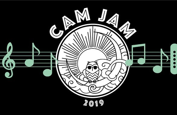 "This Friday, May 24, the 8th annual ""Cam Jam"" will take place at Kirkwood Station Plaza from 6:30-9:30pm. The event is to honor Cameron Vennard, who was killed on May 30, 2012 after a tragic accident. This event means a lot to us because Cam was the brother of our incredible keyboardist, Ben. Over the years, this event has brought thousands of people together through the power of music! Cam Jam t-shirts will be available for $15 (see design). 100% of the sales, as well as any donations will go directly to the ""Cam Vennard Scholarship Fund."" Many kids lack the chance to receive music lessons due to financial need and we want to be able to provide kids the funding necessary to take private music instruction in Cam's name. The event is free and we hope you will join us. If you can't make it and would like a t-shirt, please send us a message. #camjam2019 #livemusic #kirkwood"