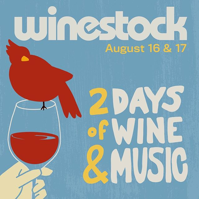 Check it out! We are performing at Winestock at Defiance Ridge Vineyards! Come out to gorgeous Wine Country in Defiance August 17!  Tickets now on sale: https://www.defiancewinestock.com/tickets