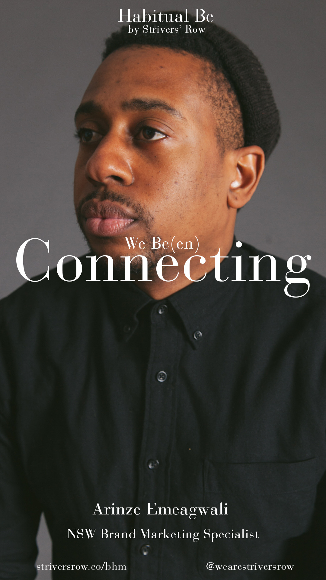 """""""There's no Lebron James without Maverick Carter. He has to support Lebron and level him up to get him where he needs to be. You're only as good as your circle and that team went to get it for themselves. They leveraged their opportunities versus remaining comfortable and growing stagnant. It's really about what he does for the community, reaching back to bring up the next person, to people of color. My grind is all about putting people on and giving opportunities for their sake and not myself."""""""