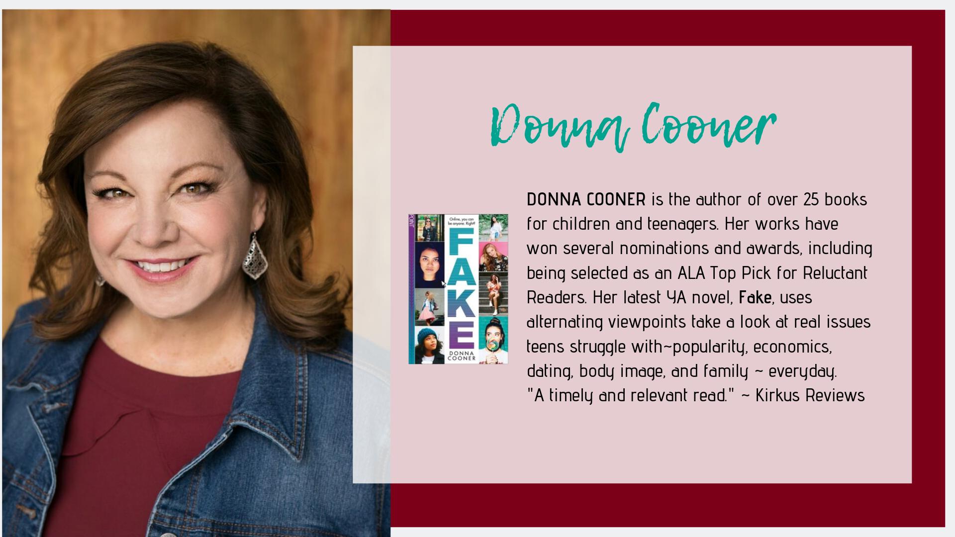 Donna Cooner