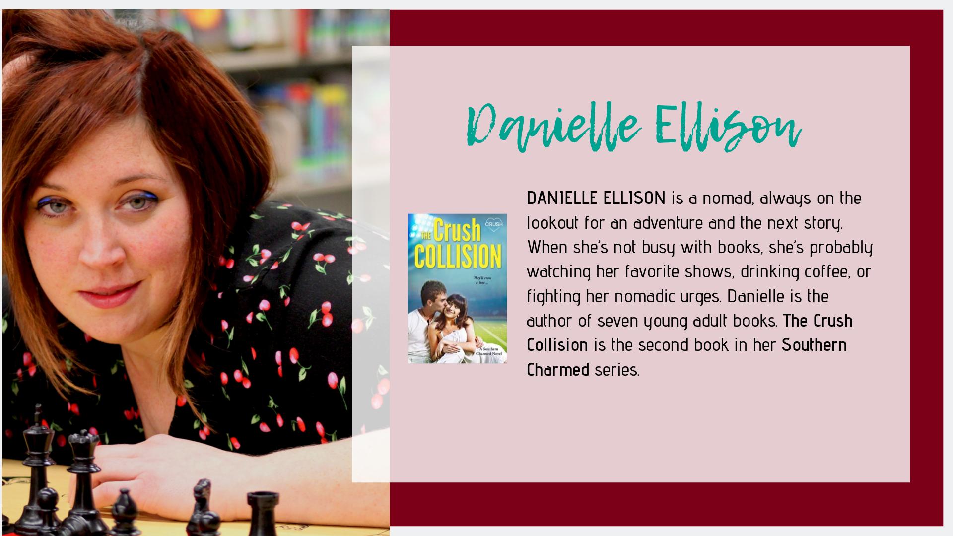 Danielle Ellison
