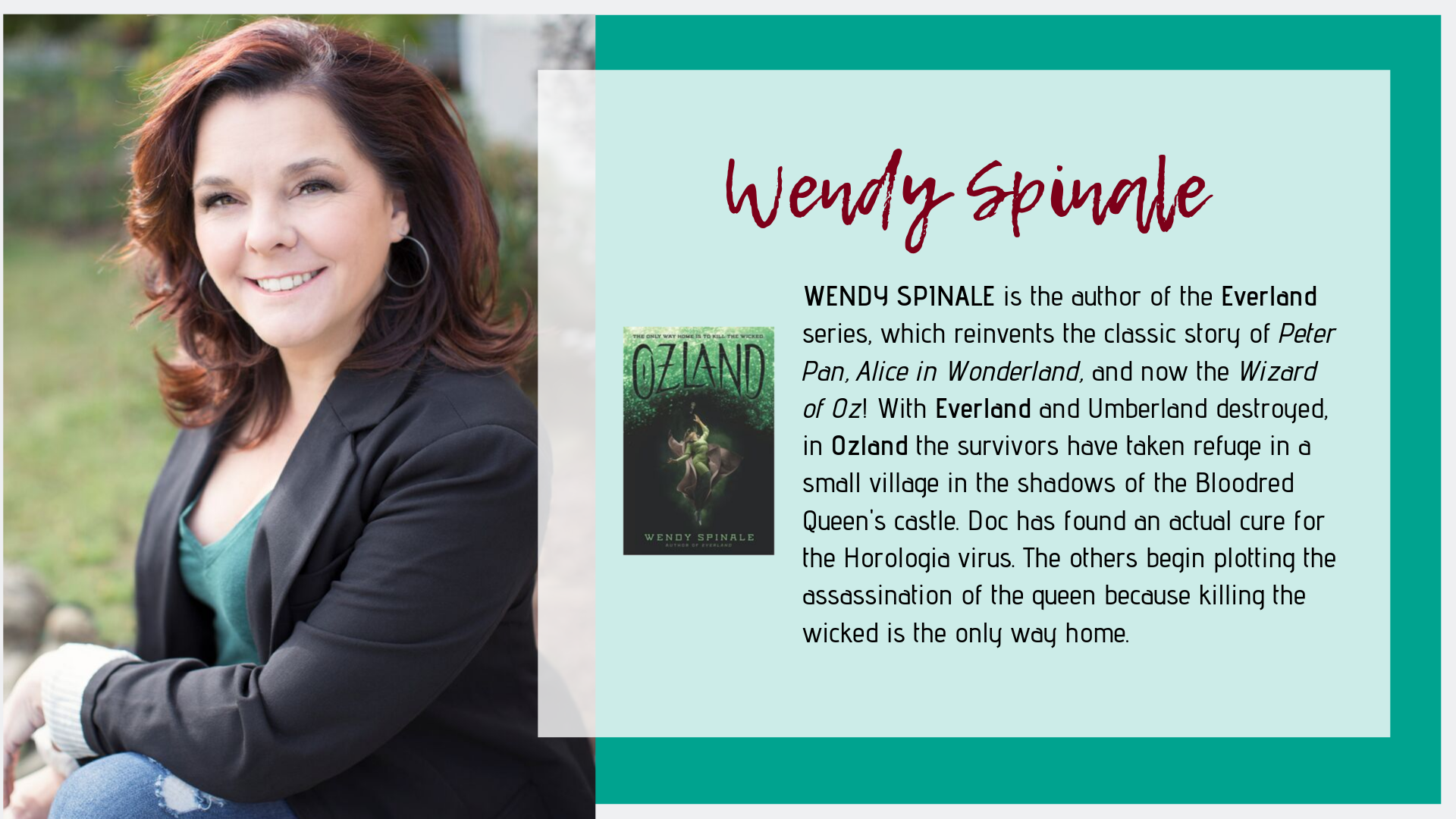 Wendy Spinale