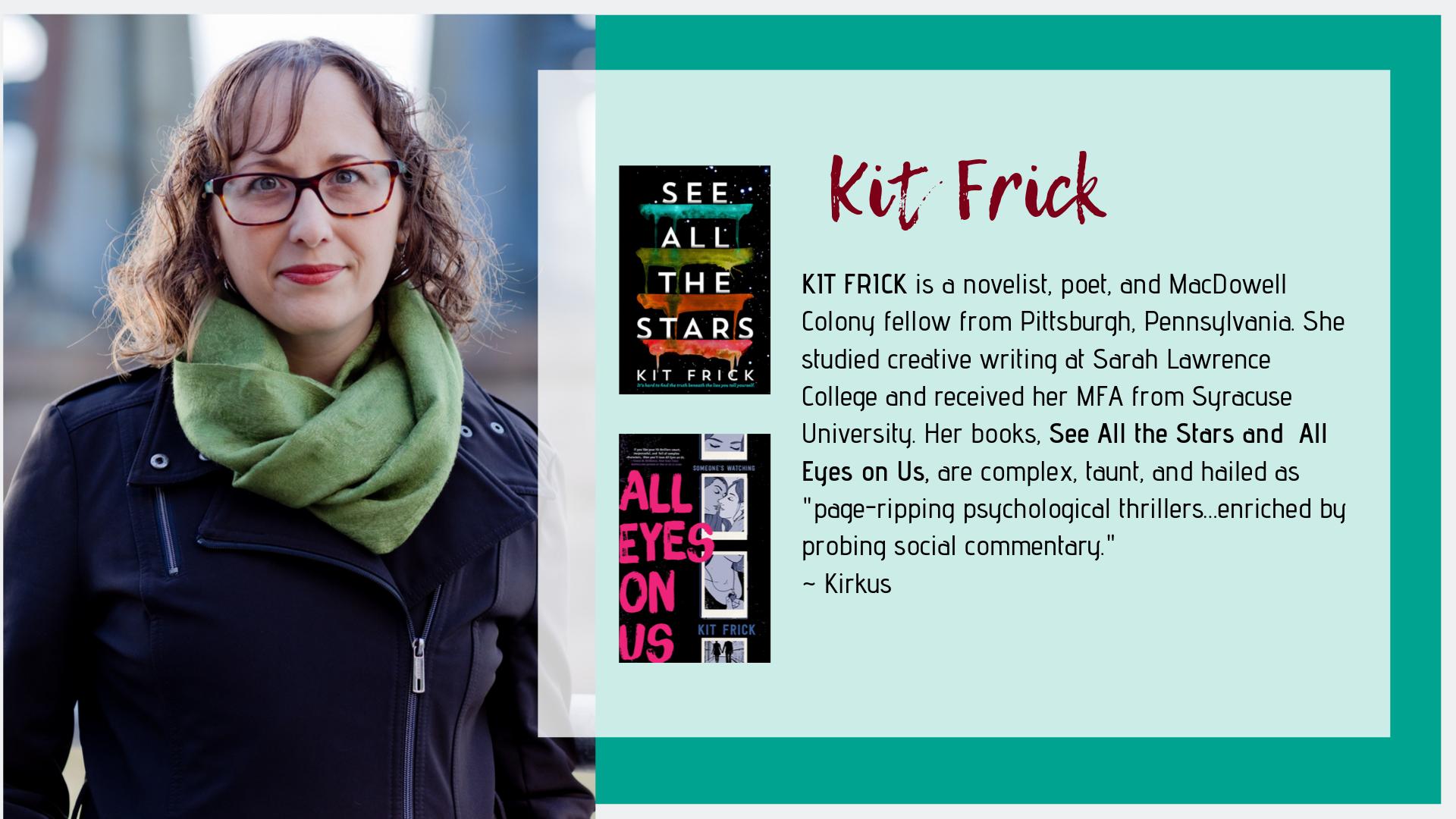 Kit Frick