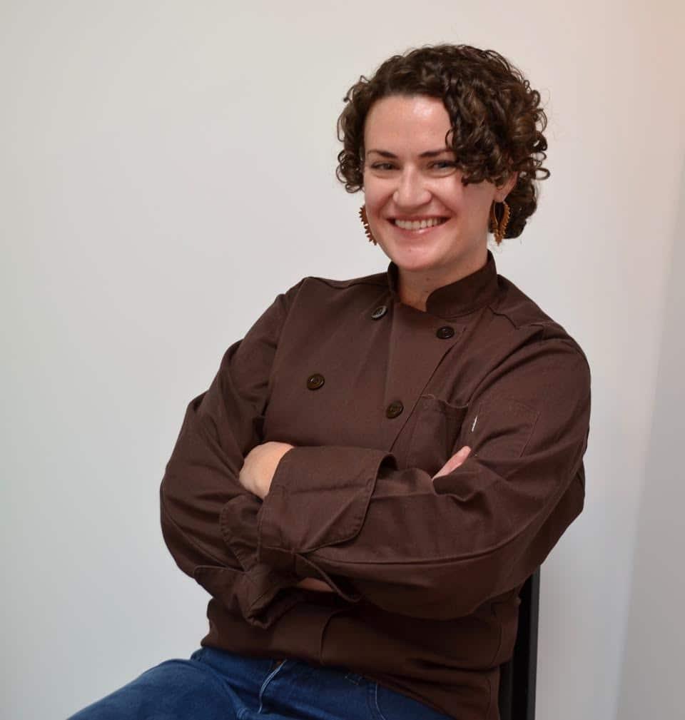Heidi Mitchell