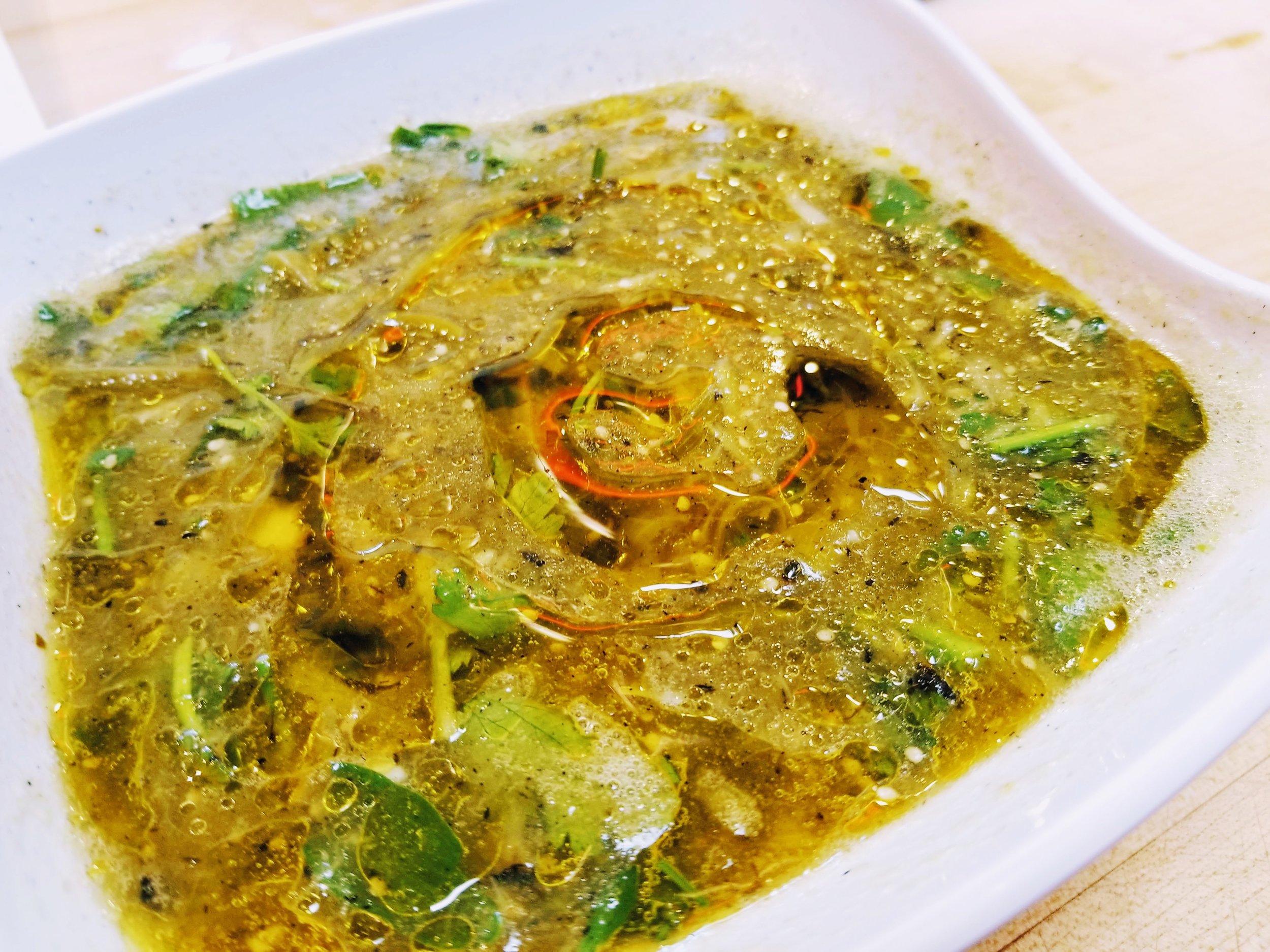 salsa verderecipe -