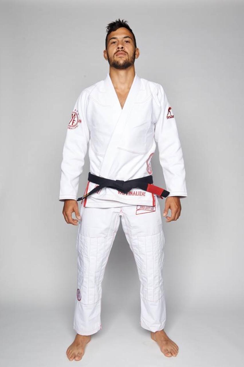 Javier Valenciano - BJJ & MMA Fighter/Instructor