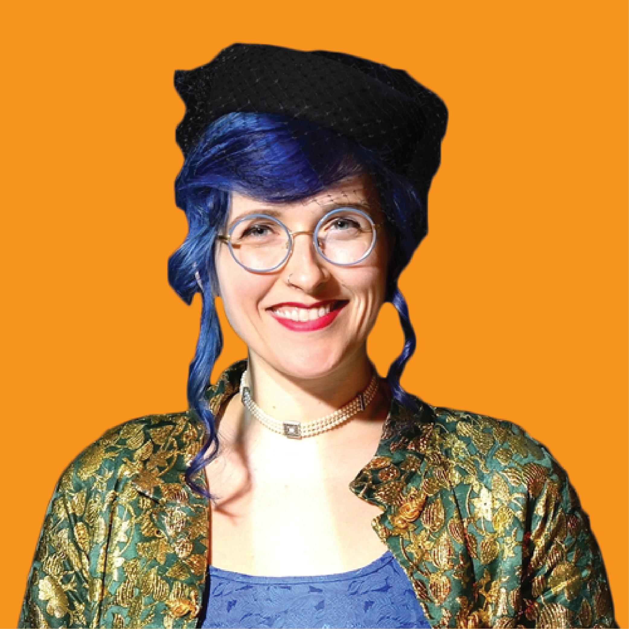 Lisa Ann Markuson