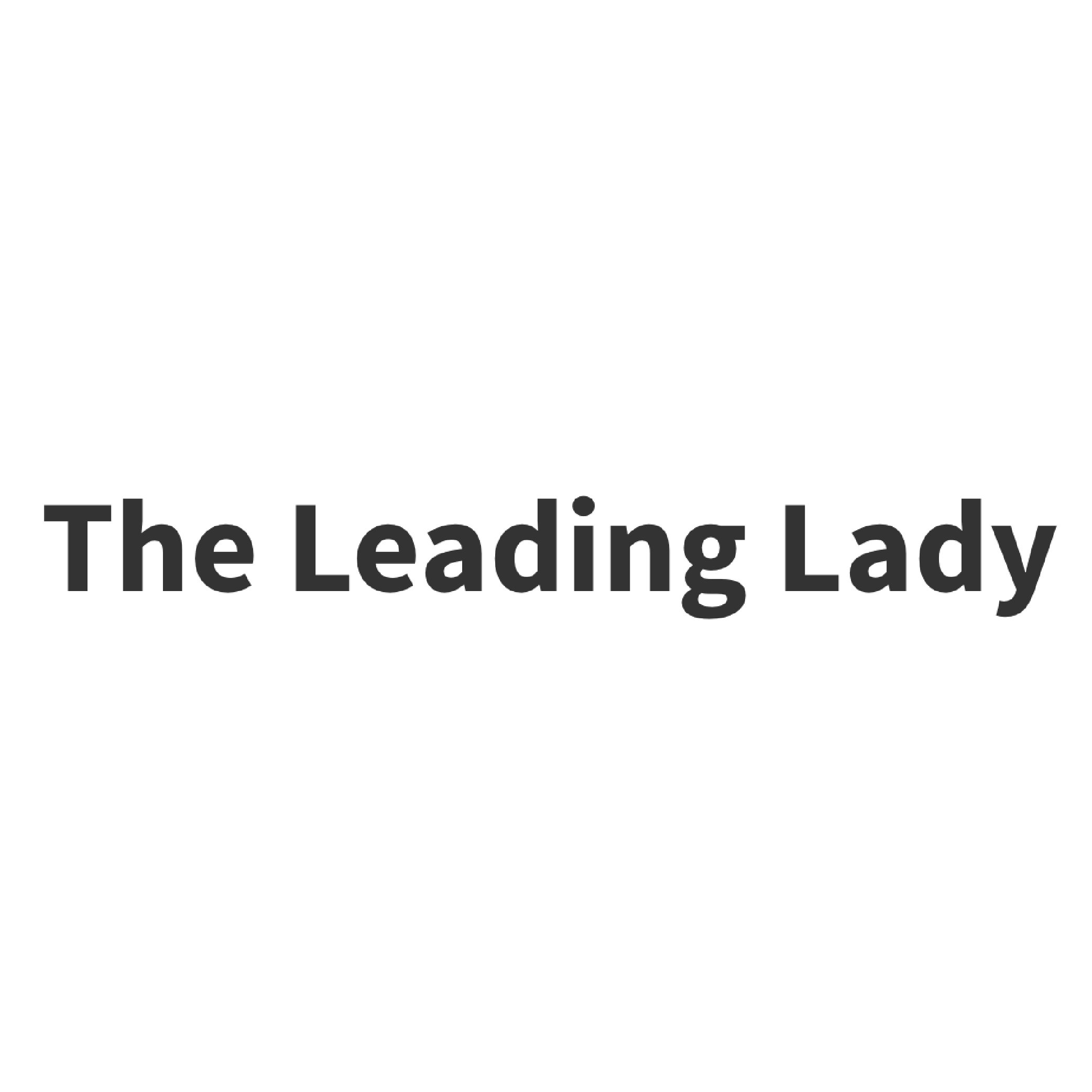 The Leading Lady - Leading Lady Spotlight: Suzie Jiang of Spirit Spritz