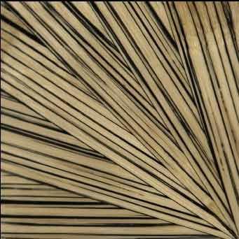 Crushed Bamboo