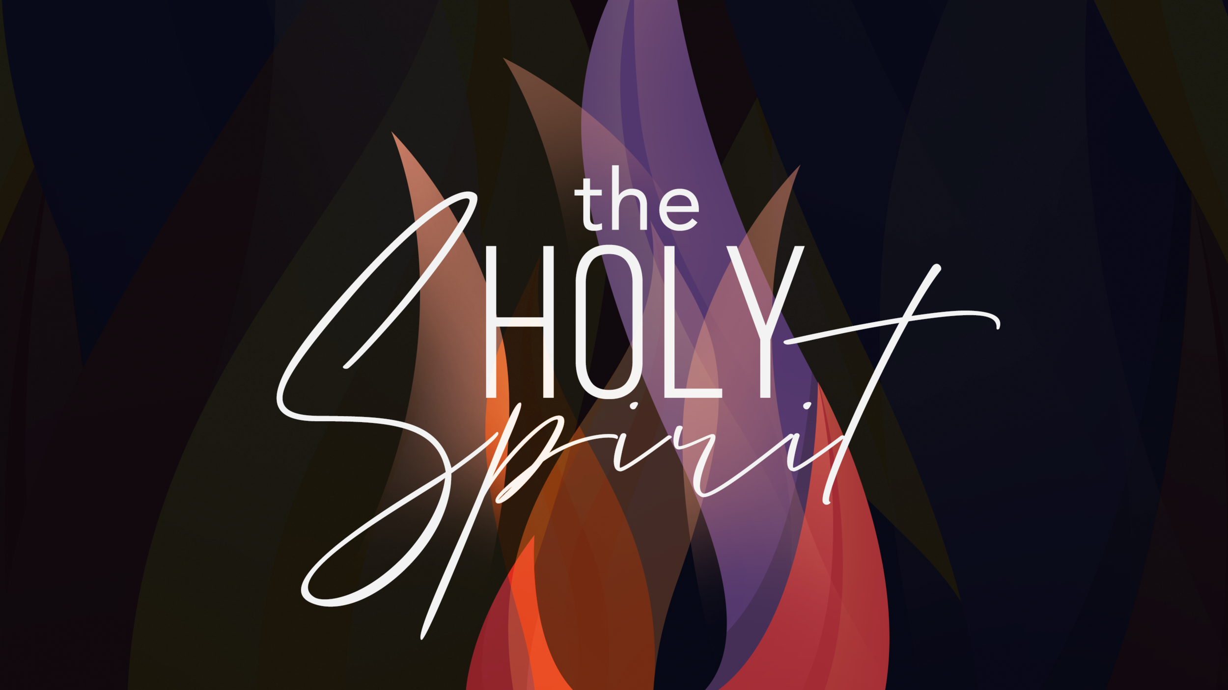 The Holy Spirit - Title.png