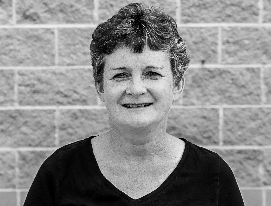 Administrative Assistant - Sue Daugherty