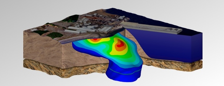 3D DATA MODELLING - Environmental Visualizations