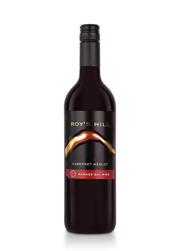 Roy's Hill Cabernet Merlot