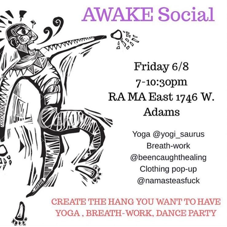 Awake+Social+yoga+breath+work+and+dance+party