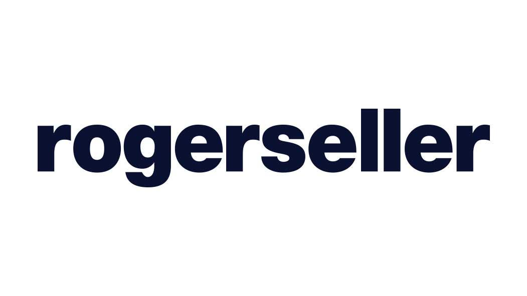 Roger Seller logo