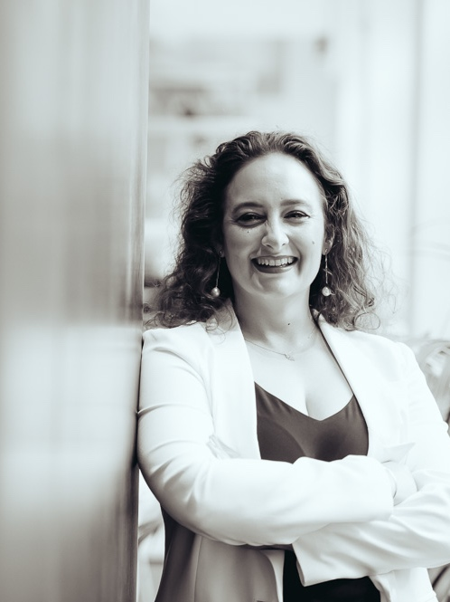 Alexandra has a commitment and passion for the criminal law. -